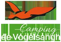 Logo Camping de Vogelsangh
